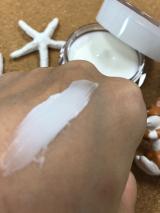 夏に酷使した肌をしっかり守るリッチなクリーム!シンリーボーテ・モイストリッチクリームの画像(4枚目)