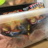 冷凍丸ごと鍋に入れるだけ!冷凍食品で簡単に五目あんかけラーメンを作ったよ!の画像(4枚目)