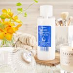 Purevivi White Cleansing Lotion500ml  1,296yen✄ ---------------------------- I never eve…のInstagram画像