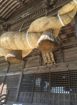 隠岐最古の神社~玉若酢神社の画像(5枚目)