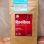 *オーガニック・プレミアム・ルイボスティー500mlペットボトル用_ルイボスティーの中でも、オーガニック認証を取得した最高級グレードの茶葉を100%使用しました。_…のInstagram画像