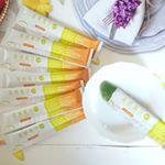 美感青汁ぷらす大好きなマンゴー味🥭💓 8種の美容成分と青汁をひとつにしたゼリータイプの食べる美容青汁です😊💐 入っている美容成分はこちら↓🎀コラーゲン🎀ローヤルゼリー🎀プラセンタ🎀…のInstagram画像
