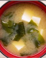 口コミ記事「お味噌汁が簡単に美味しくできた」の画像