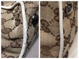 「【宅配クリーニングのリナビス】皮革・ブランド品のバッククリーニングコース」の画像(5枚目)
