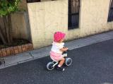 「ディーバイクミニ★お外で乗り物デビュー」の画像(2枚目)