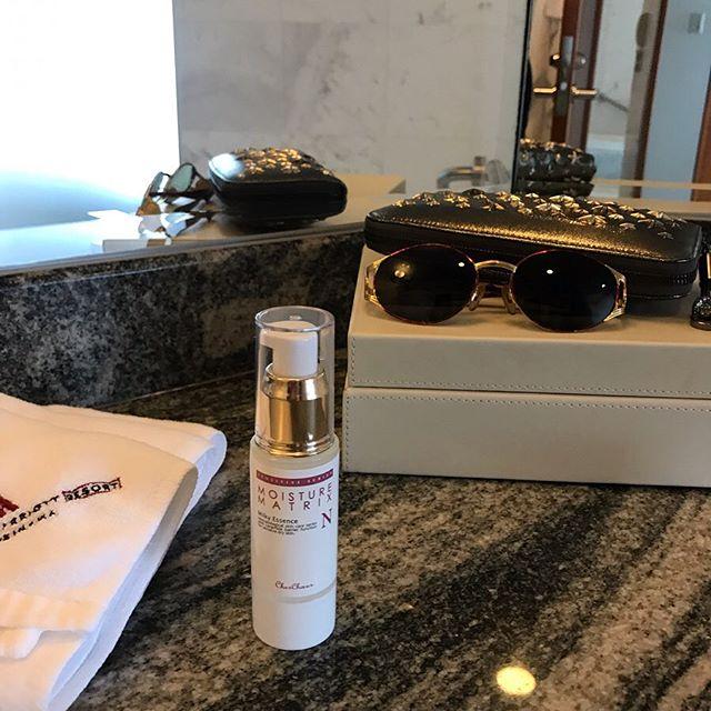 口コミ投稿:moisture MATRIX N@dsr_skincare 💓・こちらの美容液を使うようになり乾燥や毛穴の開…