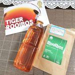 TIGERの『オーガニック生葉 ルイボスティー』。オーガニック認証を取得した、最高級グレードの茶葉100%使用の、ペットボトルで作るルイボスティーです。プレミアム・ルイボスティーで知ったメ…のInstagram画像