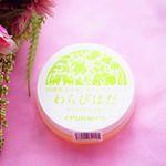 。* ♡… …♡*。。* ♡… …♡*。わらびはだ🌺🌴沖縄美人のオールインワンジェル!プルプルで透明感のある黄色ジェルがホントに可愛い😍❣️以前使ったネオわらびはだより、さっぱりした使…のInstagram画像