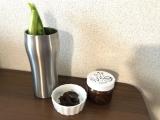 甘い味噌の佃煮ようなご飯のお供 篠さんのぼっけうめーいりこみそ アサムラサキの画像(6枚目)