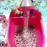 クレヨラ カラフルmyペット シャワーでおせわセットの画像(6枚目)