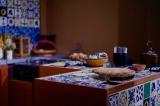 「ベニシアさんの手づくり暮らし展」の画像(9枚目)