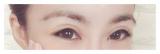 プロが似合う眉とまつ毛 の 顔の土台づくりの画像(5枚目)