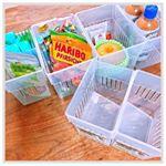 こんばんは( ´﹀` )久しぶりに#掃除 がてら#冷蔵庫 の#断捨離 をして#整理整頓 ❤️今回使ったのは#イノマタ化学 様#キレイベジストッカー ワイ…のInstagram画像