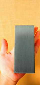 「ペリカン石鹸☆泥炭石」の画像(3枚目)