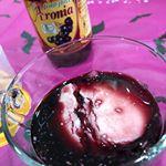 #aroniada #アロニア #monipla #nakagaki_fanさびないカラダのために有機JAS認証 ブルガリア産 有機アロニア100%果汁 ●砂糖不使用 ●食品添加物未使用…のInstagram画像