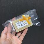 アンティアン クイーン オブ ソープ 「ラベンダーハニー」40g 1,000円合成界面活性剤・防腐剤・人口香料は使用せず植物原料だけを使ったお肌に優しい石鹸です😊1つ1つ…のInstagram画像