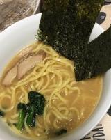 なべやき屋キンレイ お水がいらない、横浜家系ラーメン★の画像(4枚目)
