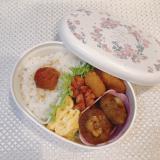 「お弁当おかず♥︎わさビーフマヨ◌̥*⃝̣」の画像(3枚目)