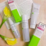 薬用オーガニック基礎化粧品『DUAL ORGANIC』の画像(1枚目)