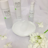 薬用オーガニック基礎化粧品『DUAL ORGANIC』の画像(2枚目)
