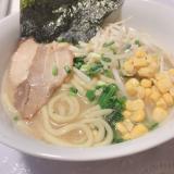 「鍋ひとつで簡単美味しい!)なべやき屋キンレイ お水がいらない家系ラーメン」の画像(7枚目)