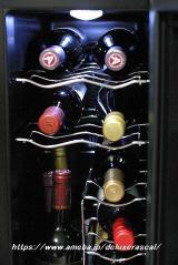 ワインセラーでワインを愉しもう♪の画像(5枚目)