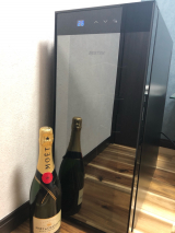 BESTEKワインセラー♡の画像(4枚目)