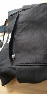 お洒落バック 10ポケット2WAYトートバッグの画像(3枚目)