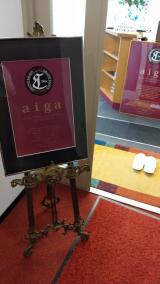 「Aigashoビューティカレッジ 匠の技アルファハンドセラピーの無料体験」の画像(2枚目)