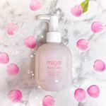 ::mign .·˖*⑅° ✼̥ ⁺▶︎パーフェクトゲル:\ 10/15(火)新発売🌼 /:敏感肌用のスキンケア製品を展開されているタステアさんの新ブランド「マイン」のパー…のInstagram画像