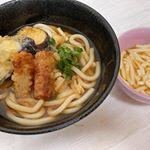 #マルトモ #枕崎かつおつゆ #monipla #marutomo_fan今日は子供のリクエストでうどん✨美味しく食べてくれました!のInstagram画像