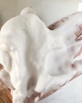 毛穴の黒ずみ汚れもべたつきもスッキリ♡モデルスキンパウダーウォッシュの画像(10枚目)