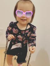 「乗り物に乗りたがるお年頃1歳♪」の画像(3枚目)