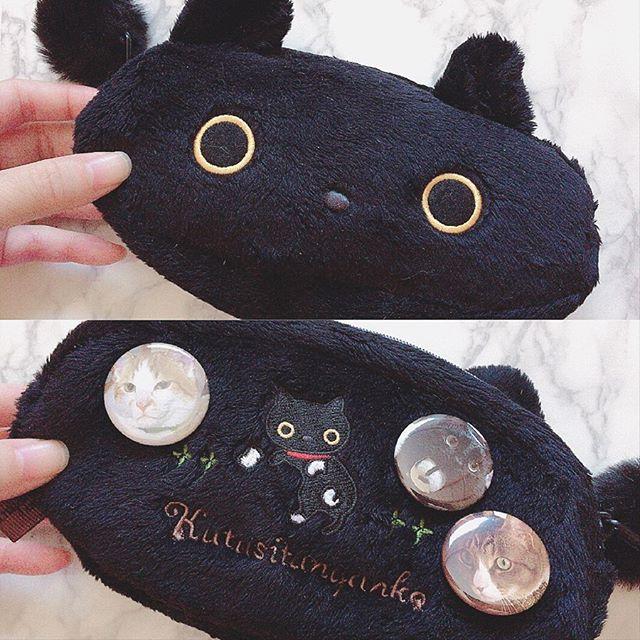 口コミ投稿:..初めて缶バッジ作ってみた!!我が家の愛猫さんたち🐈💕可愛すぎてやばいwwwにゃんこ…