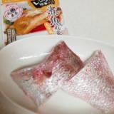 「レンチンで煮魚が・・・【マルトモ】」の画像(1枚目)