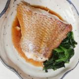 「レンチンで煮魚が・・・【マルトモ】」の画像(4枚目)