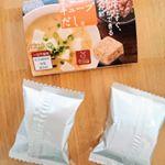 たっぷり野菜と豚肉とお豆腐のお味噌汁(о´∀`о)お出汁たっぷりで朝からあったか~😍おかずはこれで十分😆ぽんとお鍋に入れるだけで簡単にお出汁の出来上がり~(о´∀`о)ほっ…のInstagram画像