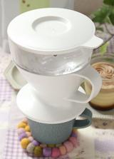 「OXO(オクソー)オートドリップコーヒーメーカー 」の画像(4枚目)