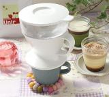 「OXO(オクソー)オートドリップコーヒーメーカー 」の画像(1枚目)