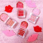 🔷ジェリキス マルチバーム@jellykiss_official1つで5役の万能バーム✨一言で表すと、血色感💓10月7日新発売の商品を試してみました☺可愛いキューブ型の…のInstagram画像