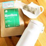 ..オーガニック生葉(ナマハ)ルイボスティー☕️500mlペットボトル用🌿.生葉(ナマハ)ルイボスティーは、蒸気を使うことであえて発酵を止める、日本茶のような製法とのこと。…のInstagram画像