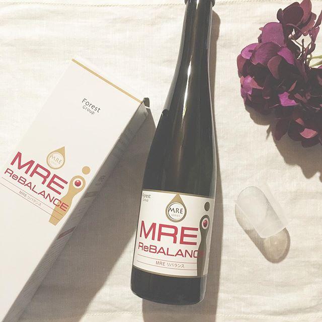 口コミ投稿:*◎ MREリバランス◎*世界34ヶ国で特許取得の発酵分解成分「MRE成分」が配合された健康…