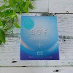 TBC EGF エクストラエッセンス内容量 30mlターンオーバーを促進し、健康できれいな皮膚に導くとされるEGF。TBC EGF エクストラエッセンスは、年齢と共に減少するEGF…のInstagram画像