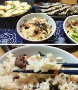 「旨みたっぷり『アサムラサキ たこめし<特薦白だしかき醤油使用>』」の画像(3枚目)