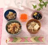 「「たこめし」と和食の日」の画像(1枚目)