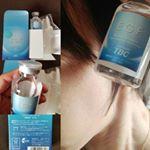 オススメ美容液サロンで有名TBC様の美容液#EGFエクストラエッセンスはじめて見るタイプに少し戸惑い。。 小瓶に付属のスポイトをつける感じです。使用方法は洗顔後に。…のInstagram画像