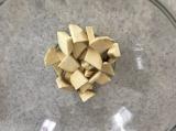 切り餅を使ったさつまいも団子の沖縄風ぜんざいレシピ♪の画像(4枚目)