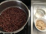 切り餅を使ったさつまいも団子の沖縄風ぜんざいレシピ♪の画像(3枚目)