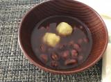 切り餅を使ったさつまいも団子の沖縄風ぜんざいレシピ♪の画像(9枚目)