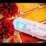 👑イオン歯ブラシKISS YOU UV除菌ケースセット👑 💡長期使用レポートラスト💡 【pic1】デザインもシンプルで、機能的❗️実際に歯ブラシ部…のInstagram画像